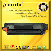 China Premium Toner Cartridge CE278A for HP toner