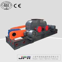 Fine sand making machine Impact stone crusher double roller crusherRoller Crusher mining rock crusher roll breaker