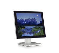 SAW 10.1' 'inch lcd touch screen monitor all in one PC for gaming, 2 touch your own touch screen monitor