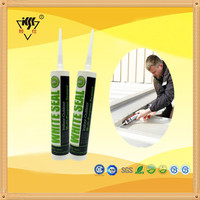 Msds Silicone Sealant/Eco-friend Silicone Sealant