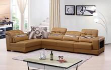 Foshan MT-PD51075 Popular hot sale luxury 2014 popular leather sofa