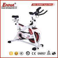 Pro fitness exercise bike new balance exercise equipment