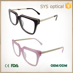 F0088 Best quality acetate optical frame with high quantity