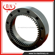 good quality applicable to Travel Reduction Gearbox excavator part, case excavator spare parts