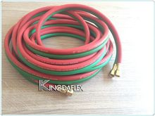 High Pressure gost 9356-75 rubber welding hose russian d2 price with best price