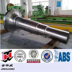 Large shaft / wind shaft / shaft forge