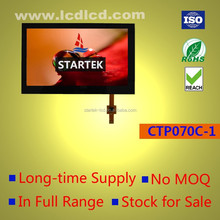 CTP070C-1 7.0 inch Multi-touch point capacitive touch panel