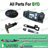high quality byd auto spare parts