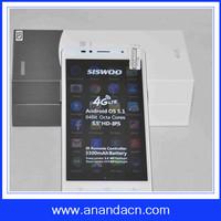Hot Original SISW00 C55 2GB Ram 16GB Rom Android 5.1 Mtk6732 Dual Sim 420mAh GPS Google Play Smart Mobile Phone