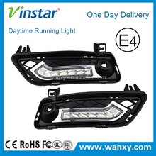 X3 10W High Power LED DRL lamp Daytime Running Lights For BMW
