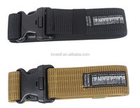 Brand Tactical New Military Blackhawk CQB Belt Outside Strengthening Tactical Canvas Waistband