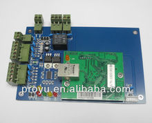 Hot Sell TCP/IP Wiegand Access Control Board Widely Used For Home Office Factory Security Place PY-1000
