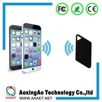 iBeacon Sticker with uv coating housing/shell
