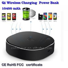 CE RoHS FCC certificate wholesale itek power bank