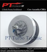 CHRA GT1749V 717858 717858-0001 717858-0002 717858-0003 717858-0004 turbo kits for AUDI VW Skoda 1.9 TDI 2.0TDI 130HP turbo