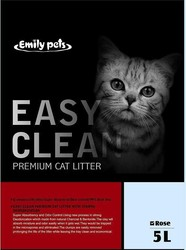 10L ball shaped bentonite kitty sand from Emiy pets in China