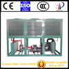 Box type semi-hermetic screw Bitzer cold room condensing unit