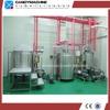 Stainless steel 304 depositing chocolate molding machine