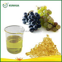 Hot Products Grape Seed Oil softgel capsules for health care