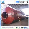 Apply to any of the sulfur coal flue gas desulfurization chemical gas scrubber