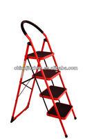 china manufacturer zhejiang stage platform/ portable steel ladder