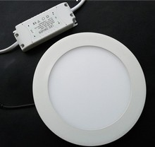 High bright and quality 15W led panel light