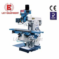 X6336 How To Lubricate The Milling Machine