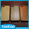 C&T mobile phone case wood, Wholesale hard case for iphone 5s,6,6s