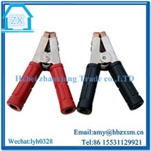 alligator clip/alligator clamp/crocodile clip
