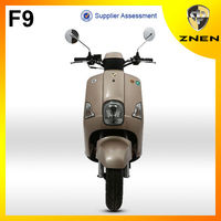 ZNEN --HOT SALE F9 Classical Scooter Very popular in Argentina Mexico 150cc motor scooter