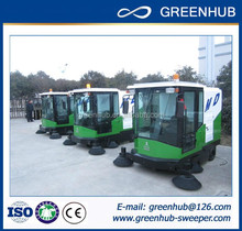 HOT MD-1800AS-FFW electric sweeper CE certificate