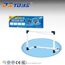 New fashion funny foldable mini plastic portable soccer football goal