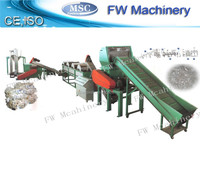 best supplier plastic PP PE Film washing and recycling machine/line
