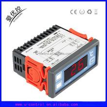 Refrigeração controlador de temperatura / preço controlador de temperatura digital / de temperatura do microcomputador controllerSTC-100A