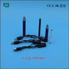 CE,RoHS approved charger ego c4 electronic cigarette