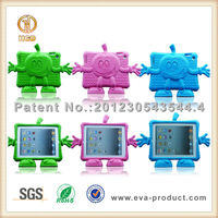 hot selling kids case,about 10 inch eva case for tablet iPad 3 4