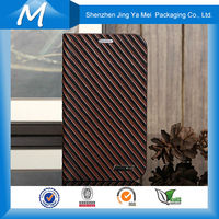 Italy Genuine Leather Unique Mobile Phone Case For Samsung note3