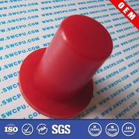 Various of rubber chair stoppers in high quality