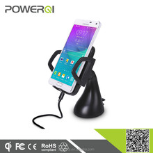 2015 best selling wireless car charger,factory supply for Samsung Note 4