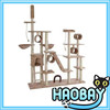 big fat cat love it/lazy cat tree/cat play house of high quality durable cat toy