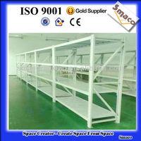 2000*500*2000mm, 4-5 levels, decking steel plate, Light Duty Shelving (SM-0699)