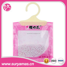 air moisture absorbing chemical dehumidifier bag 25g*4