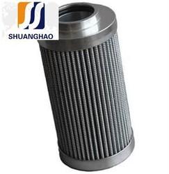 hydraulic system oil return filter