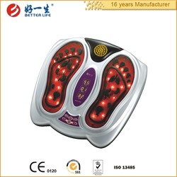 2015 Newest Design Infrared Ultra Long Wave Home Use Foot Massager