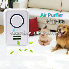 Light plasma Air Purifier Keeping the air fresh and natural