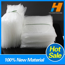 Air bubble bag for protective packaging