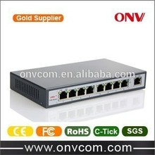 cost of 8 port ethernet switch