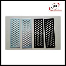 JKA Promotion price Sliver/Black Aluminilum RC SAND LADDERS for 1/10 scale offroad #JKA-D182