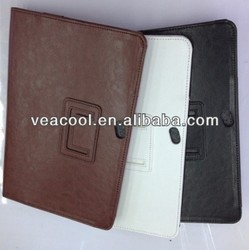 """Crazy Horse Pattern PU Leather Case Cover Pouch Stand For Acer Iconia 10.1"""" W510 Case"""