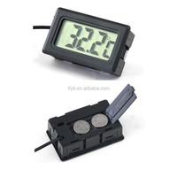 Feilong digital indoor outdoor car thermometer